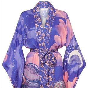 Spell and the Gypsy LUNA robe